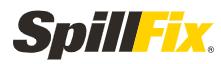 Spill fix
